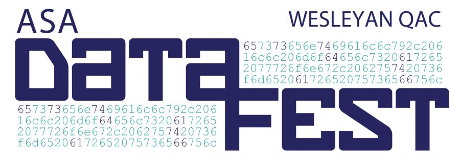 QAC DataFest Logo