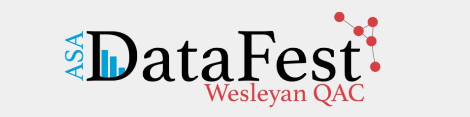 QAC DataFest